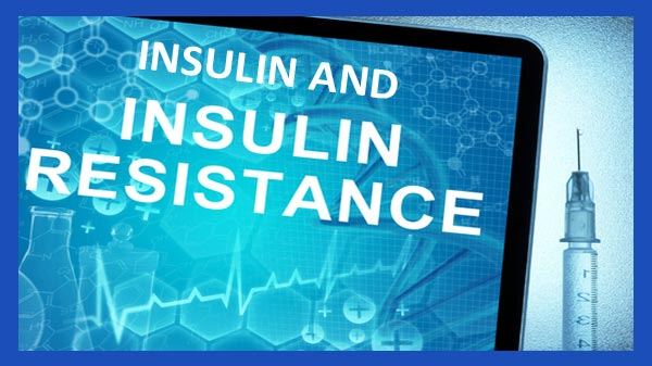 Insulin-and-insulin-resistance