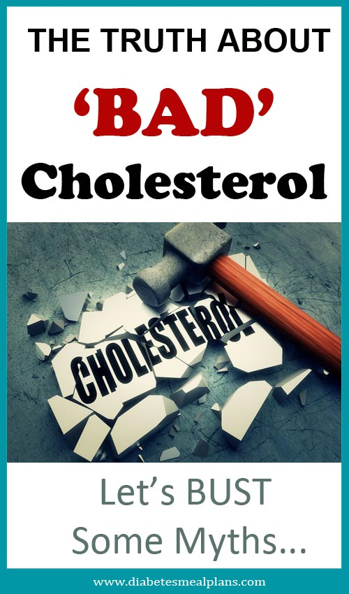 the-truth-about-bad-cholesterol