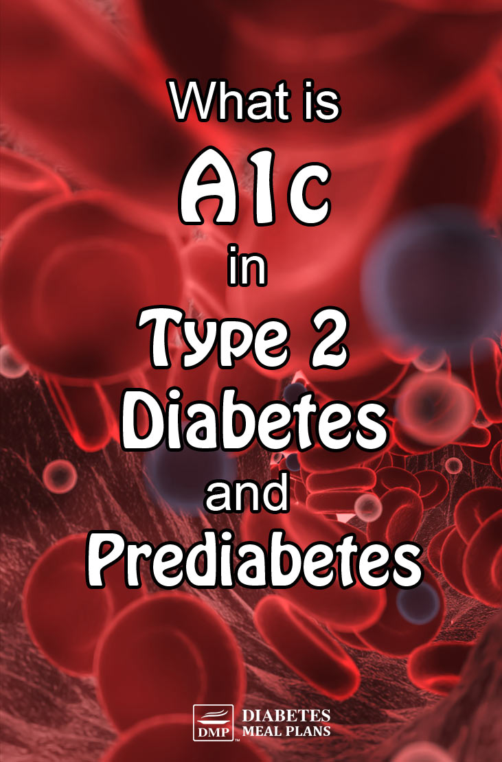 What is A1c