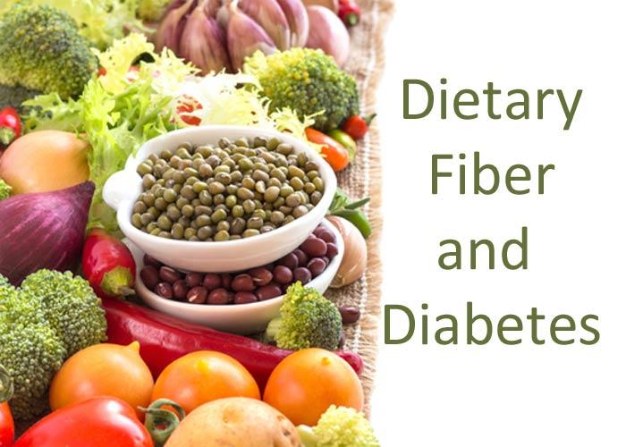 Fiber and Diabetes