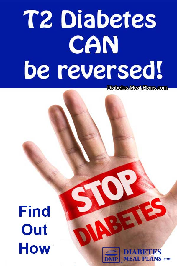 Is diabetes reversible: Find out here.