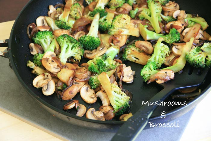 Musrooms-and-Broccoli