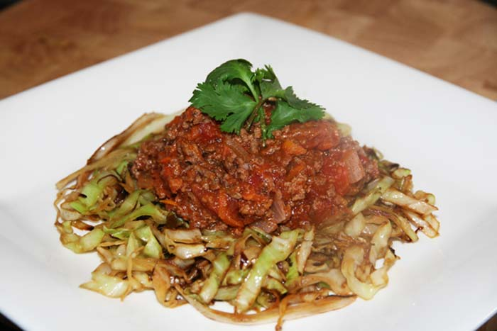 bolognese-with-cabbage-noodles
