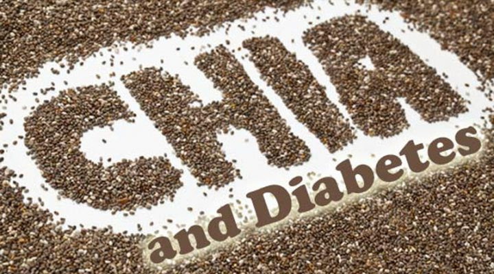 Is Chia Good For Diabetes?
