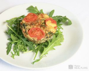 Diabetic Friendly: Healthy Egg Muffins