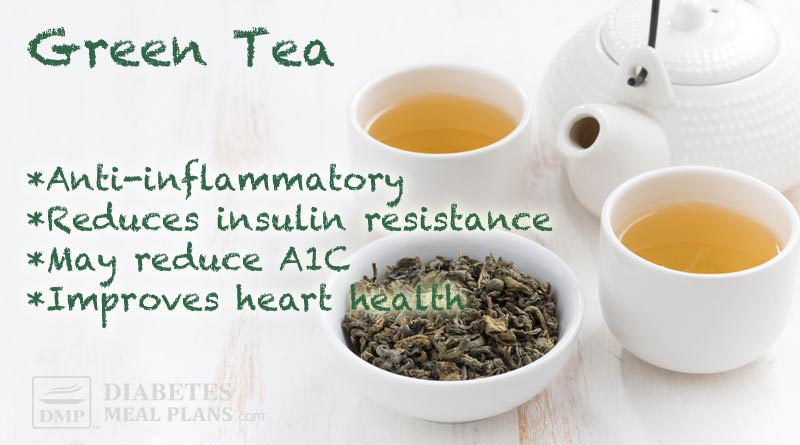 Is Green Tea Good For Diabetes?