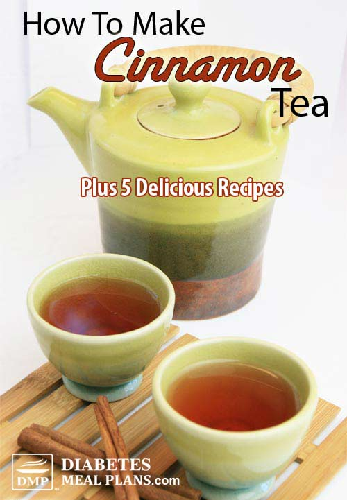 How to make cinnamon tea PLUS 5 delicious recipe alternatives
