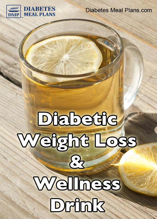 diabetic-weight-loss-wellness-drink