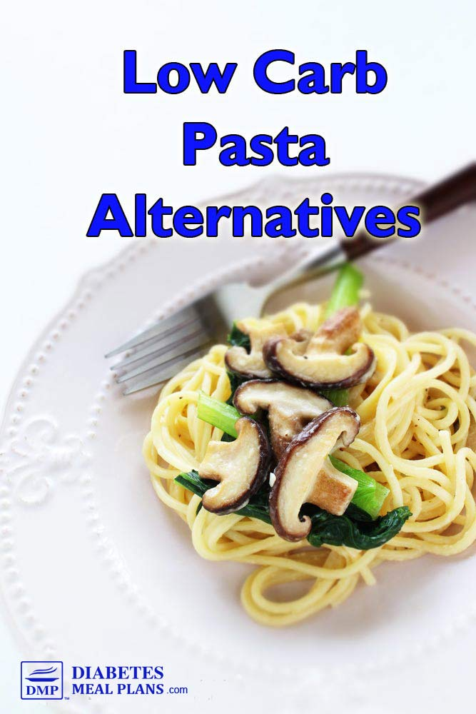 low-carb-pasta-alternatives-for-diabetics