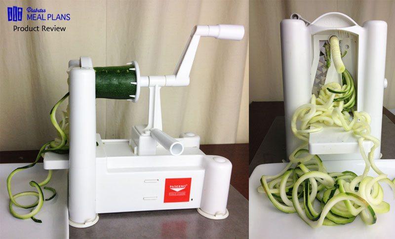 paderno-spiral-vegetable-slicer