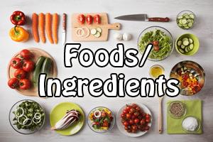 foods-ingredients
