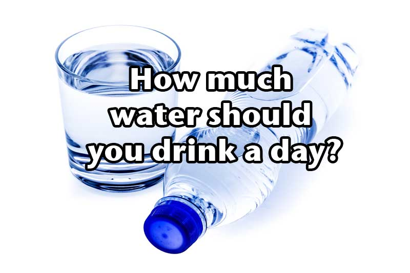 how much water to drink per day for diabetes