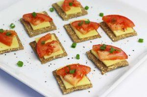 Diabetes Meal Plans: Zero Carb Crackers
