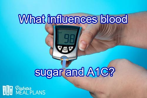 what-influences-blood-sugar