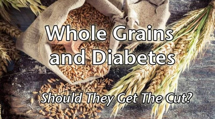 Whole grains and diabetes