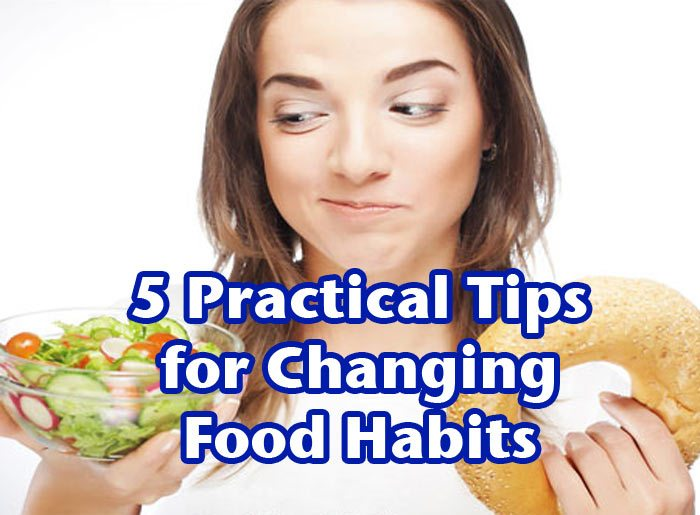 Bad Diabetic Food Habits: 5 Tips to Change Them