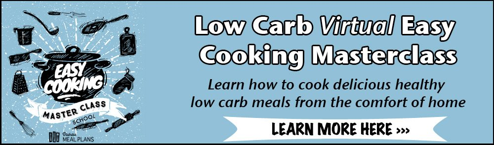 Diabetes Meal Plans: Easy Cooking Masterclass