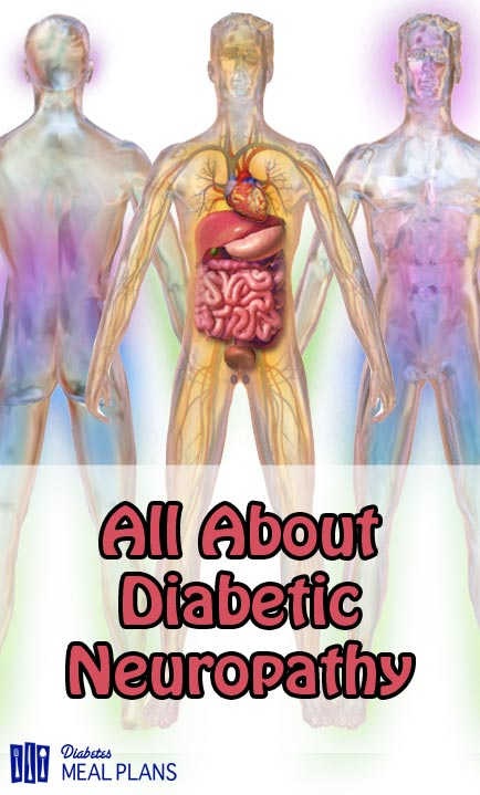 All about diabetic neuropathy