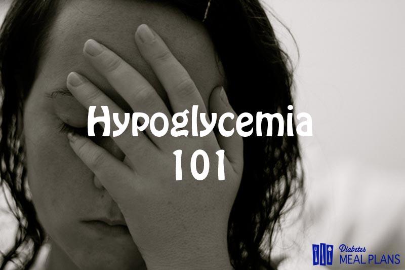 hypogycemia