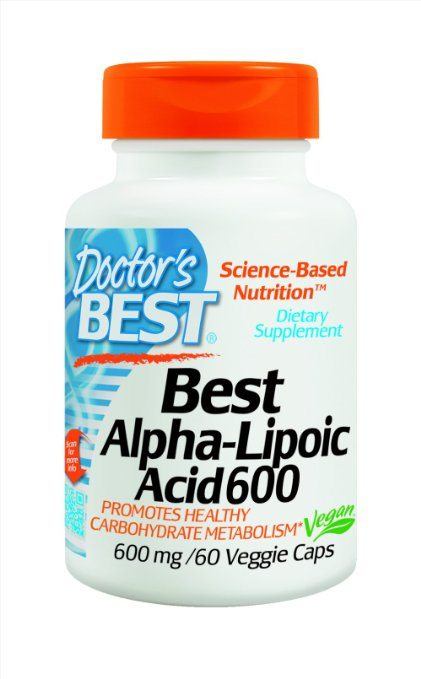Alpha lipoic acid_