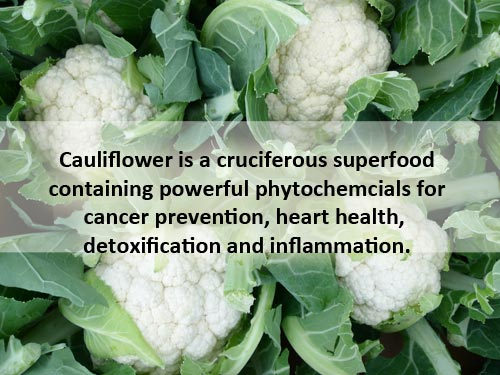 Cauliflower-web