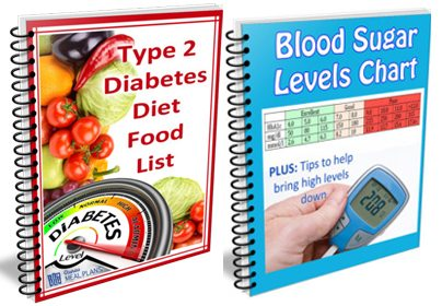 Diabetes-Freebies-Pack
