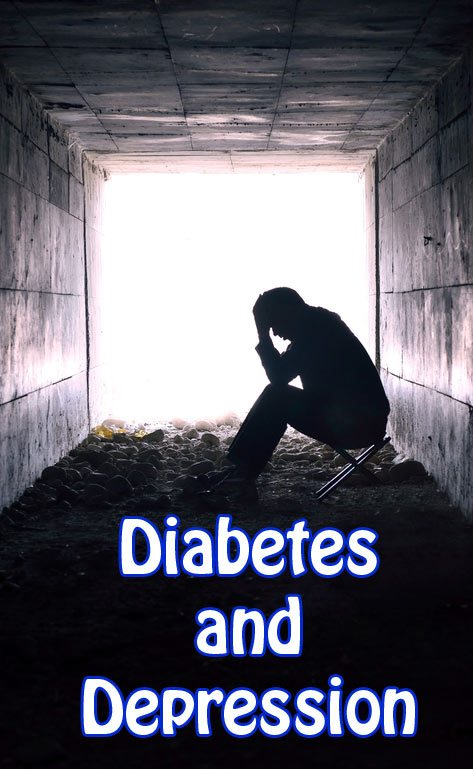 Diabetes and Depression: Strategies to Cope Better
