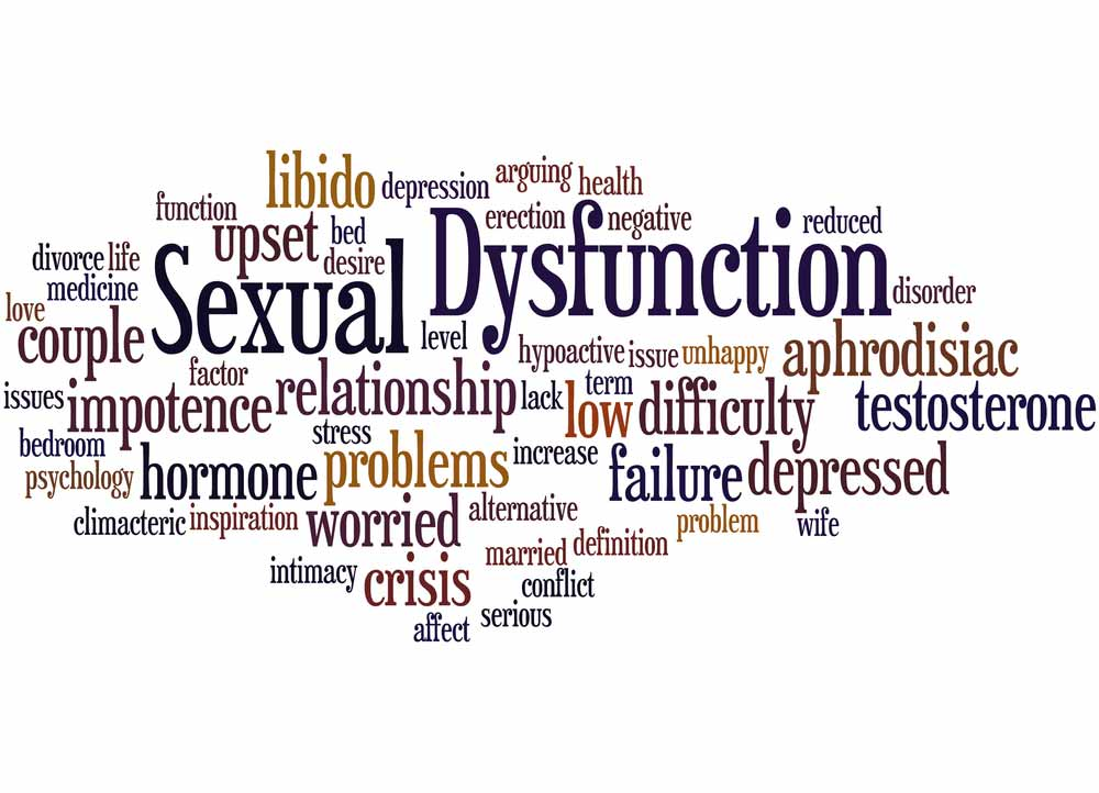 Sexual and Erectile Dysfunction and Diabetes: Helpful Info for Men and Women