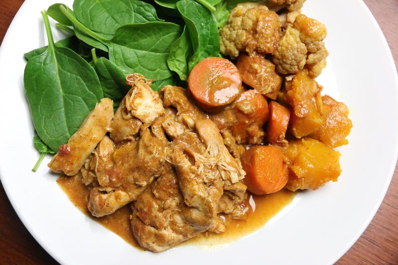 slow-cooker-morrocan-chicken