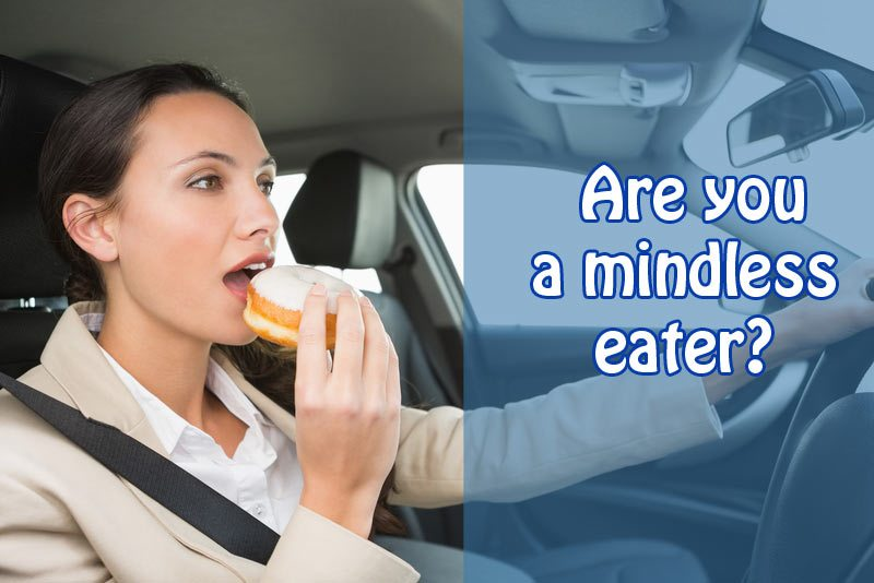 Diabetic Food Psychology and Mindless/ Mindful Eating