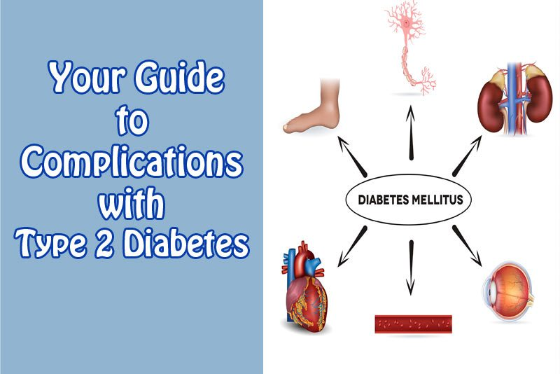 Complications with Diabetes