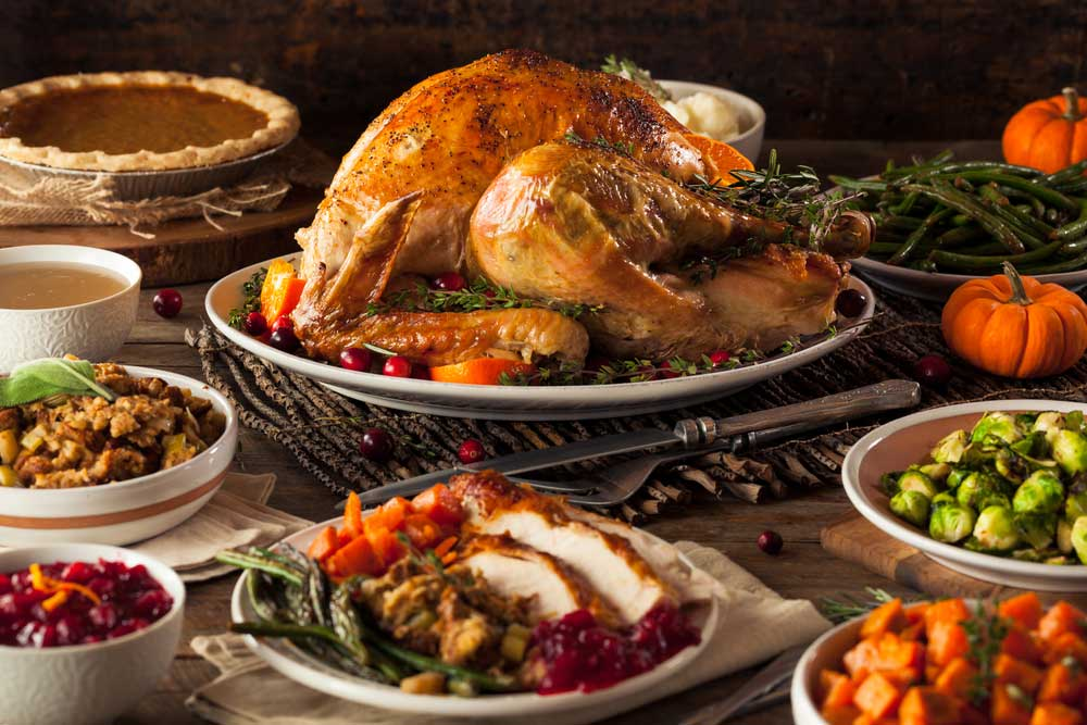 15 Low Carb Diabetic Thanksgiving Dinner Recipes