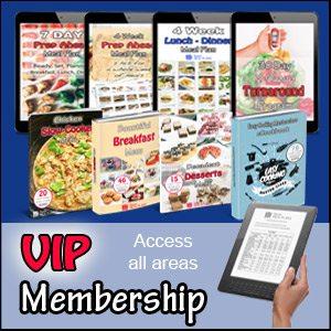 VIP Members Club (Access ALL)