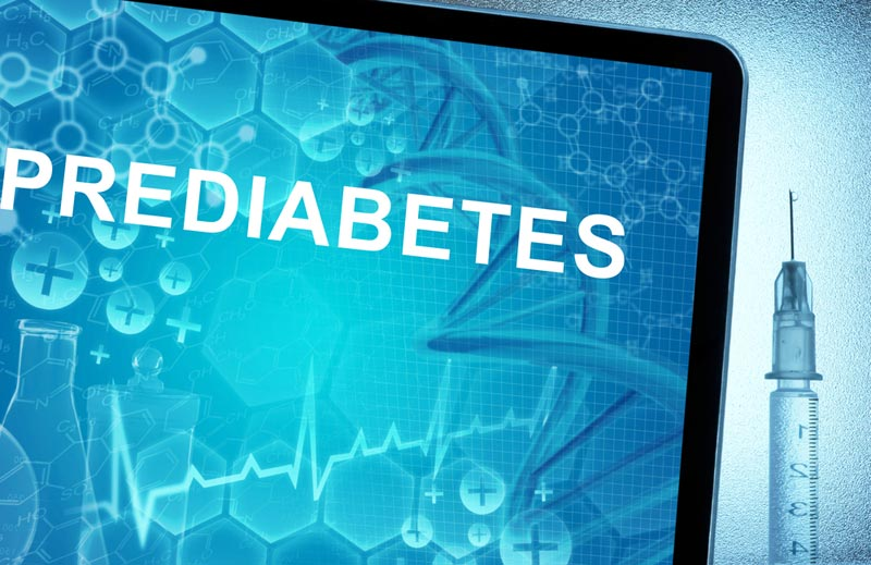 Your Guide to PreDiabetes