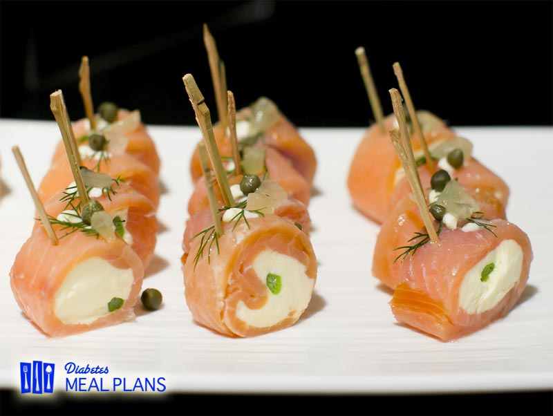 salmon-cream-cheese