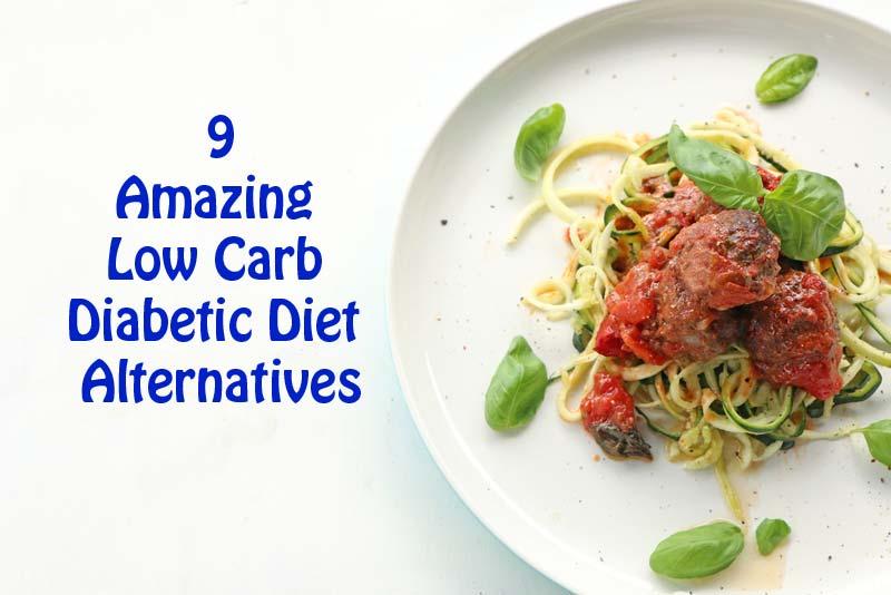 9-low-carb-diet-alternatives