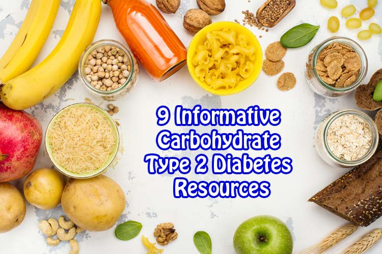 Carbohydrate and Diabetes Resources