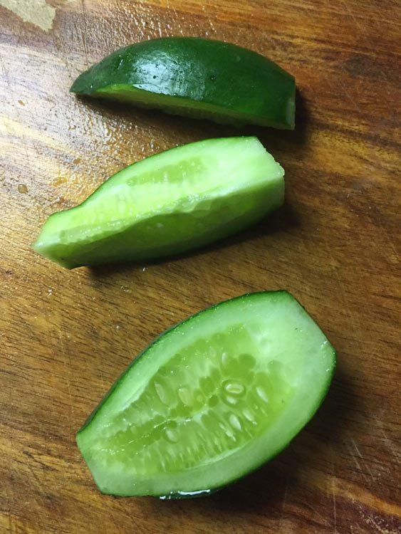 weird cucumber 3