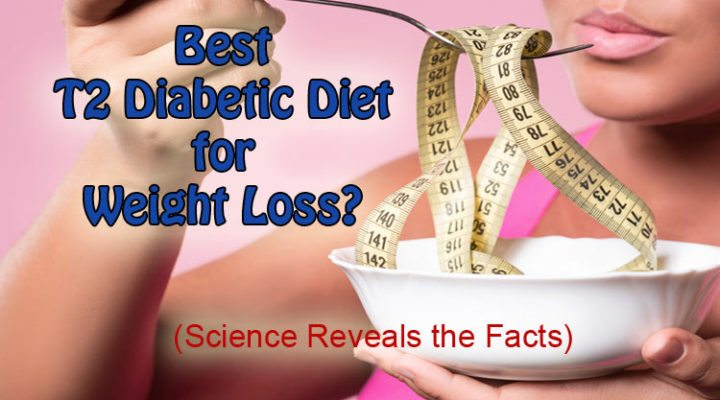 Best Diabetic Diet for Weight Loss (Science Reveals the Facts)