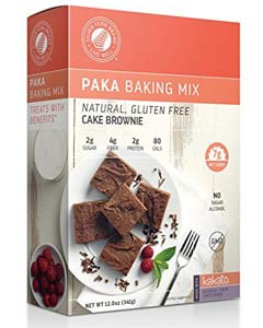 PAKA Brownies