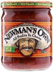 Paul Newmans Salsa