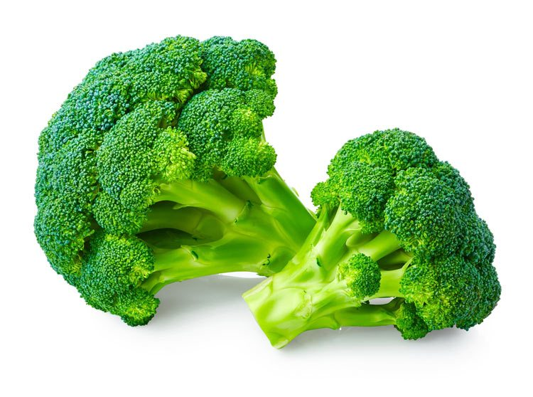 Broccoli and Type 2 Diabetes