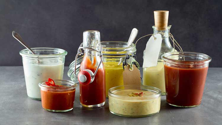 Low Carb Diabetic Sauces: Alternatives to Buy or DIY