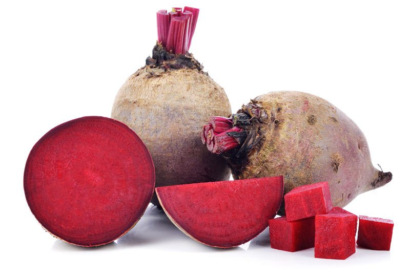 Beets and Type 2 Diabetes
