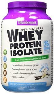 Bluebonnet-Protein