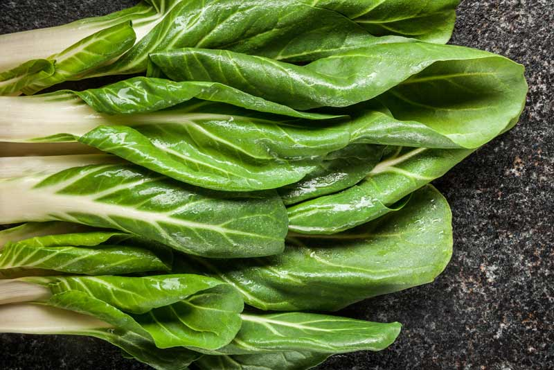 Spinach and Type 2 Diabetes