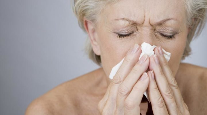 Type 2 Diabetes and Flu: Does illness influence blood sugar levels?
