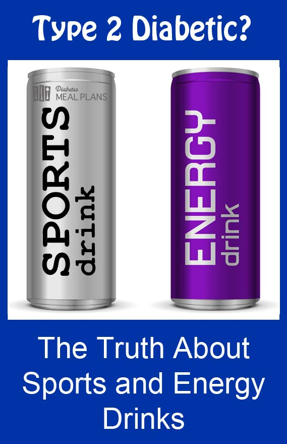Are Sports Drinks And Energy Drinks Good Beverages For