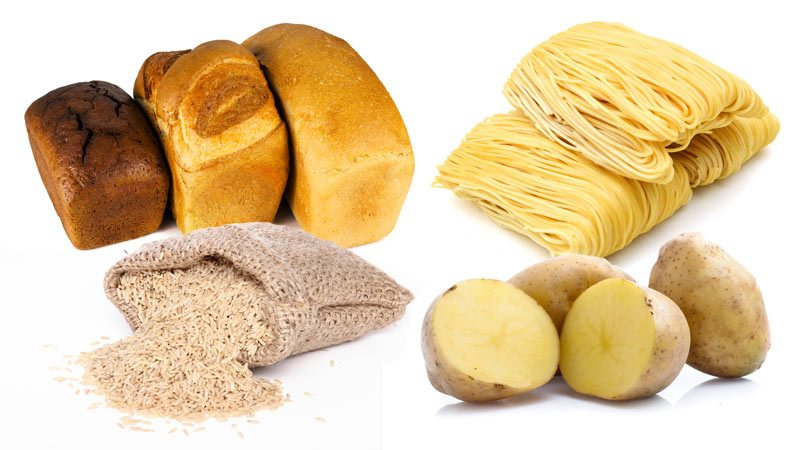 Why Starch is a Major Obstacle with Diabetes