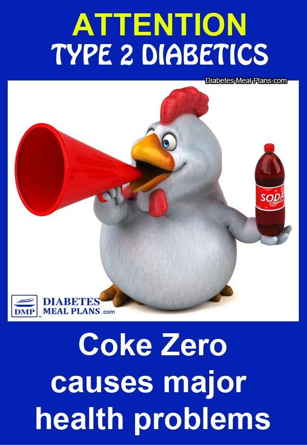What Everyone Must Know About Coke Zero and Diabetes